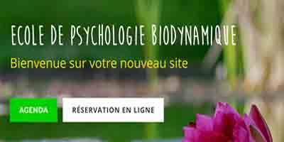 lien vers site école de psychologie biodynamique